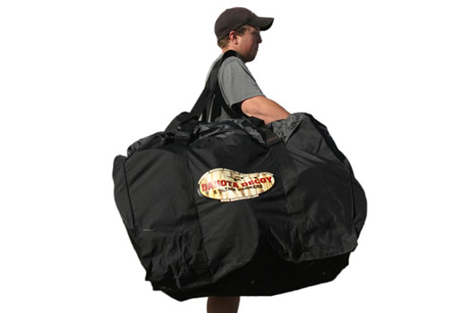 Dakota Decoy X-Treme 6 Slot Decoy Bags